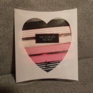 Victoria's Secret ribbon hair ties 6 pack set